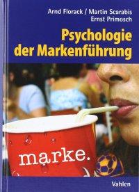 Portrait Psychologie der Markenführung
