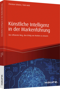 Portrait Künstliche Intelligenz in der Markenführung – Der effiziente Weg den Erfolg von Marken zu steuern