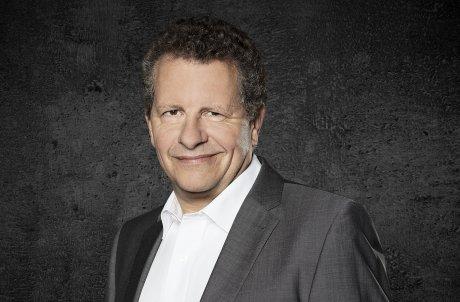 Portrait Dr Björn Held