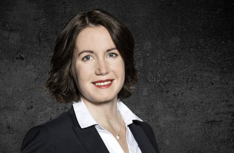 Portrait Eva-Maria Kolb