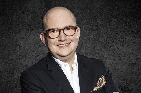 Portrait Johannes Schneider