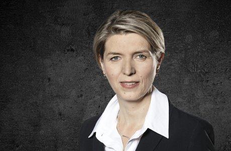 Portrait Julia Richter