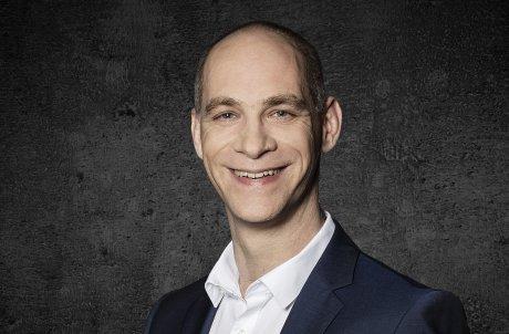 Portrait Marc Heimeier